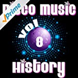 Disco Music History, Vol. 8