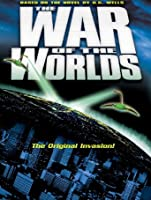 War of The Worlds [HD]
