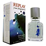 Your fragrance! for him by replay - Eau de Toilette Spray 30 ml