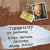 Tchaikovsky: The Symphonies