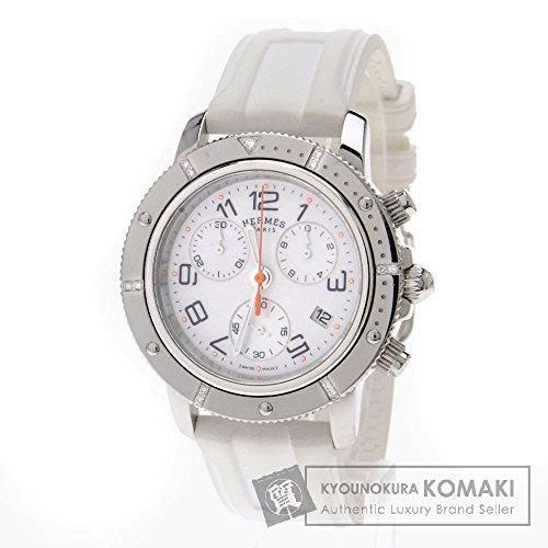 HERMES(エルメス) CP2.430 クリッパーダイバー 腕時計 SS/ラバー ボーイズ (中古)