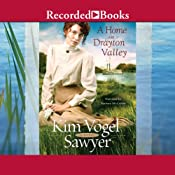 A Home in Drayton Valley: Heart of the Prairie, Book 9 | [Kim Vogel Sawyer]