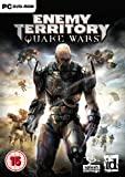 Enemy Territory: Quake Wars (PC DVD)