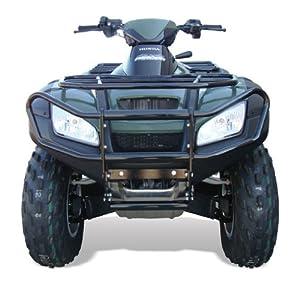 Front Bumper For A Honda Rancher Atv Car Interior Design