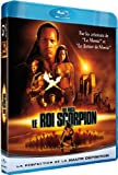 Le Roi Scorpion [Blu-ray]