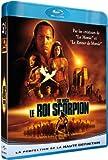 echange, troc Le Roi Scorpion [Blu-ray]