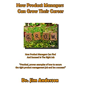 How Product Managers Can Grow Their Career Audiobook
