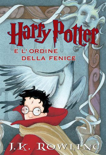 Harry Potter e l'Ordine della Fenice Libro 5 PDF