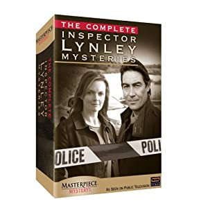 Complete Inspector Lynley Mysteries [Reino Unido]