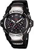 CASIO - MULTIBAND G Shock radio clock 6 GS-1400-1AJF Men's watch