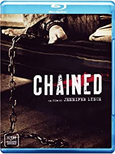 Chained [Italian Edition]
