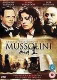 Mussolini & I [DVD]