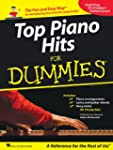 Top Piano Hits for Dummies: The Fun a...