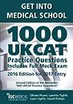 Get into Medical School - 1000 UKCAT...