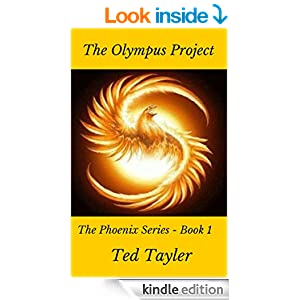Amazon.com: The Olympus Project: The Phoenix Series Book 1
