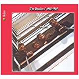 1962-1966 [The Red Album] by The Beatles (2010) Audio CD