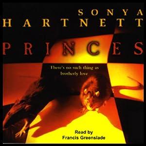 Princes | [Sonya Hartnett]