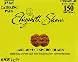 Elizabeth Shaw Dark Mint Crisp Small Catering Pack 0.935kg