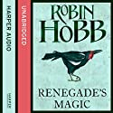 Renegade's Magic: The Soldier Son Trilogy, Book 3