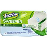 Swiffer Wet Refill 12 count pack