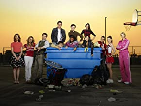 Image of Glee Cast