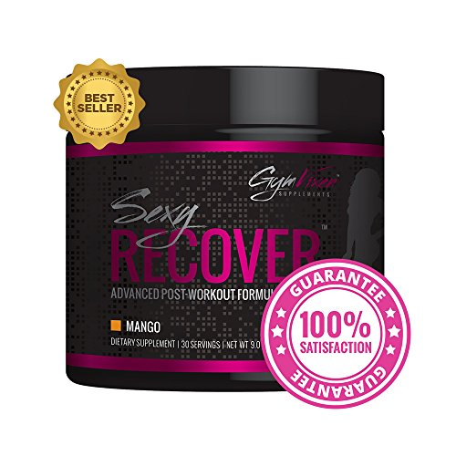 Gym-Vixen-Sexy-Recover-30-Serv-Best-Post-Workout-for-Women-Advanced-Recovery-Formula