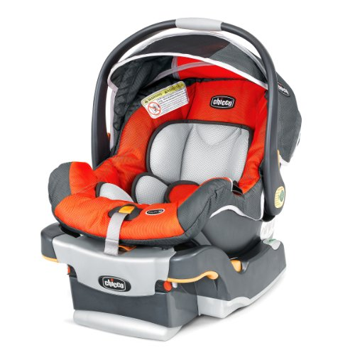 Chicco Keyfit 30 Infant Car Seat And Base, Radius