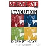 echange, troc L'évolution d'Ernst Mayr