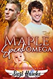 Maple Spiced Omega (The Hollydale Omegas)