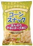 創健社 コーンスナックカルイチーズ味 50g×6袋