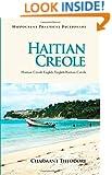 Haitian Creole-English/English-Haitian Creole Practical Dictionary (Hippocrene Practical Dictionar) (Hippocrene Practical Dictionaries (Hippocrene))