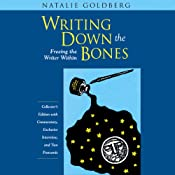 Writing Down the Bones | [Natalie Goldberg]
