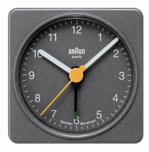 BRAUN Gray Collection BNC002GYGY