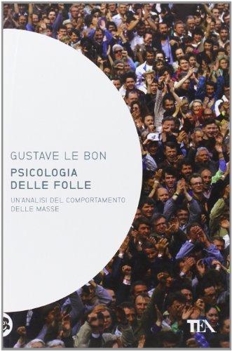 Psicologia delle folle PDF