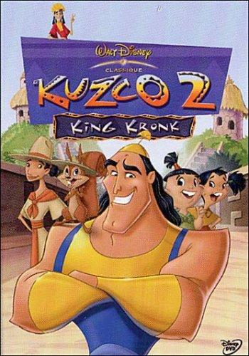 Kuzco 2 : King Kronk  51rFDBm7pDL