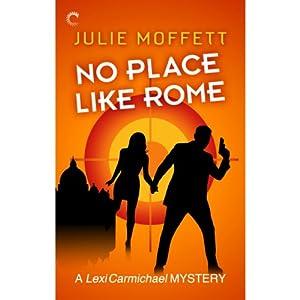 No Place Like Rome Audiobook
