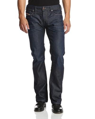 Diesel Men's Boot Cut Zatiny Jeans