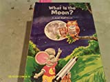 What Is the Moon? (Just Ask Series) (0026890070) by Arvetis, Chris