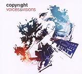 echange, troc Copyright, Osunlade - Voices & Visions