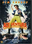 NEW Ace Ventura-when Nature Calls (DVD)