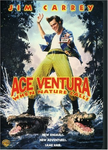 Ace Ventura: When Nature Calls Movie Trailer, Reviews and ...