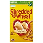 Shredded Wheat Original Biscuit, 30 b...