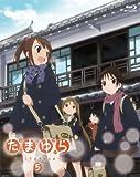 たまゆら~hitotose~第5巻 [Blu-ray]