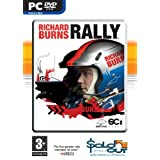 Richard Burns Rally (PC Gamer) (PC)by Mastertronic Ltd