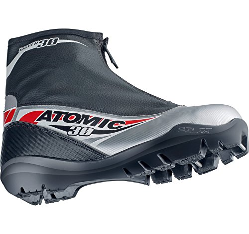 Atomic Mover 30 2015 Mens Nordic Xc Ski Boots UK 9