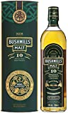 Bushmills 10 Year Old Malt Whisky 70 cl