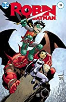 Robin: Son Of Batman (2015-) #13