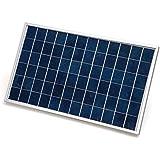 ECO-WORTHY ソーラーパネル 小型太陽光発電 10W 12V