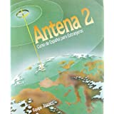 Antena: Level 2: Libro Del Alumno 2 (Spanish Edition)