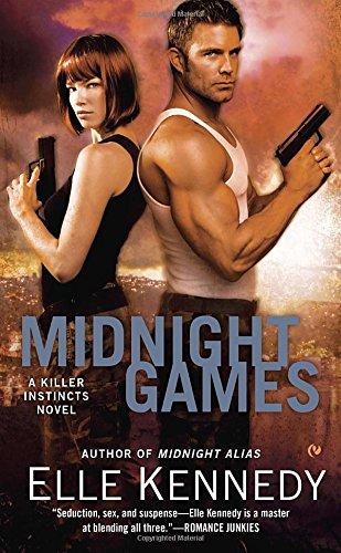 Image of Midnight Games: A Killer Instincts Novel